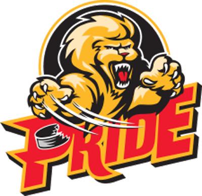 LT-4XLT New Louisiana IceGators Defunct ECHL Hockey Mens Polo XS-6X