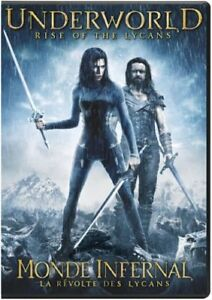 Underworld-Rise-of-the-Lycans-DVD-2009-Canadian