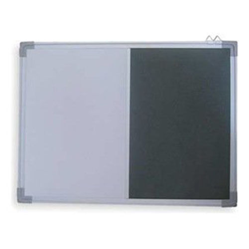 Dakota Designs 1NUG5 Combination Dry Erase   Bulletin Board 24  x 36
