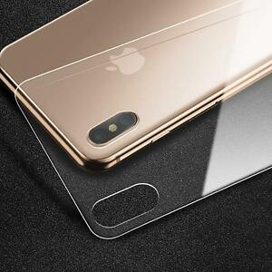Back-Rear-Tempered-Glass-Screen-Protector-Film-Cover-Guard-for-iPhone-XS-MAS
