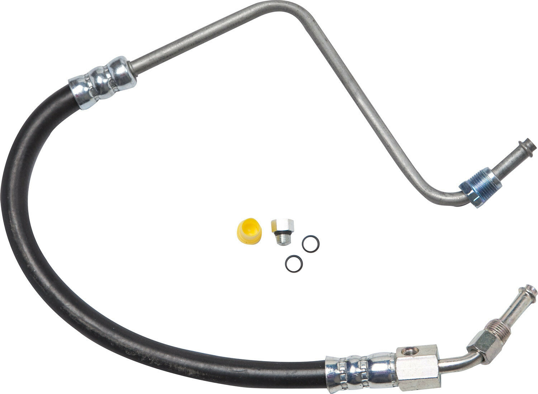 Power Steering Pressure Line Hose Assembly-Pressure Line Assembly Gates 360050