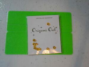Origami Owl Rose Gold Owl Charm | eBay | 225x300