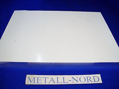 Schutzfolie Alu ZUSCHNITT 200x200x20 Aluminium AW-5083 AlMg4,5Mn Plangefräst m