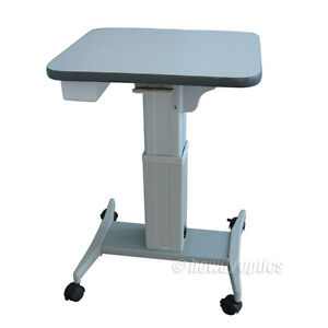 Optical power table motorized instrument table brand new Motorized table