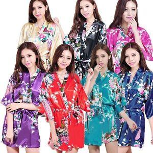 New Retro Fashion Womans kimono Japanese Yukata Cosplay Bath Robe Geisha Dress
