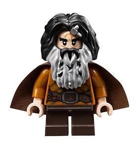 Lego Bifur The Dwarf + Pike LOTR HOBBIT Figurine R. 79002 lor041  </span>
