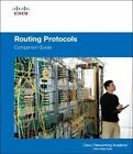 Routing Protocols Companion Guide by Cisco Networking Academy (Hardback, 2014)