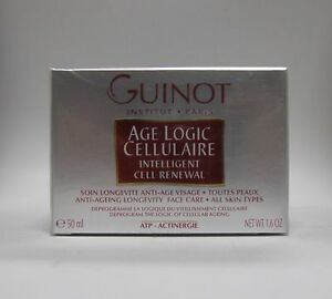 Guinot-Age-Logic-Cellulaire-Creme-Intelligent-Cell-Renewal-Cream-1-6-oz-50-ML