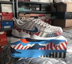 Parra Uk Air 11 Zoom 10 Nike Spiridon Us HW84w1