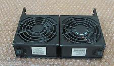 2 x IBM - 92MM Cooling Fan Module Assembly For NAS 200 Server - 09N9473