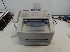 Brother Intellifax 4750e Fax Machine Printer Copier Refurbished