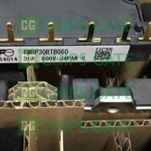 1PCS power supply module FUJI 6MBP30RTB060 NEW 100/% Quality Assurance