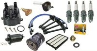 94-95 Toyota Camry Tune-up Kit (for Vehicles Made In Usa Only, Excluding Calif.)
