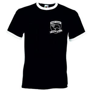 Derby-County-FC-1884-The-Rams-Retro-Football-Club-Shield-Tshirt-Pride-Park