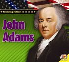 John Adams by Ruth Daly (Hardback, 2014)