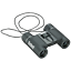 thumbnail 3 - Bushnell Powerview 10x25 Binocular. Folding Roof Prism. Compact. High 10x Power