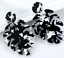 Acrylic-Geometric-Statement-Big-Drop-Dangle-Earrings-Women-Ear-Studs-Jewelry thumbnail 15