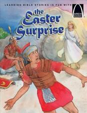Arch Books: The Easter Surprise by Claire Miller (2015, Paperback)