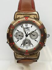 watch SECTOR Adventure Complicated 1 1/2in Vintage Discounted New