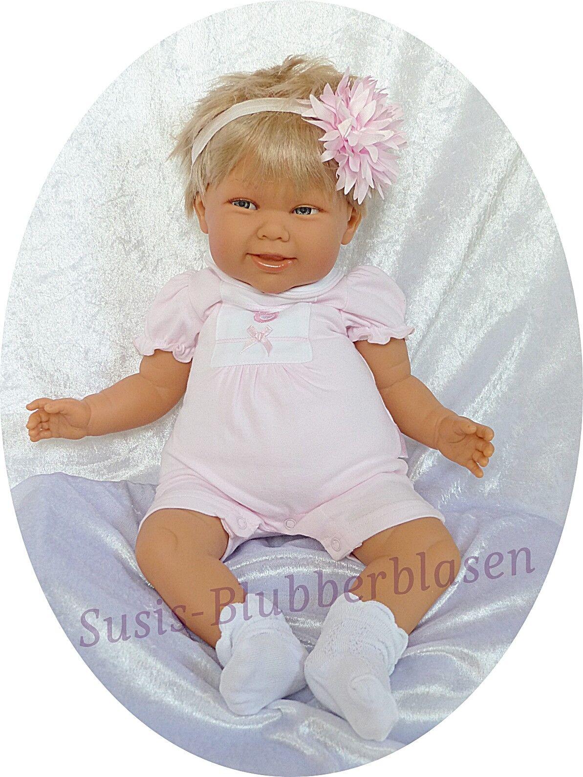 Corpo morbido bambino Bambola Martina, 52cm con voce di Antonio  Juan  Sconto del 70% a buon mercato