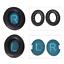 BOSE-Quiet-Comfort-Ear-Pad-Replacement-for-QC2-QC15-QC25-QC35-AE-2-2i-2w-gray-US thumbnail 4