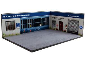 Diorama-Garage-Mercedes-Benz-1-43eme-43-3-D-H-R-011