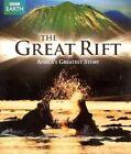 Great Rift 0883929114184 With Hugh Quarshie Blu-ray Region a
