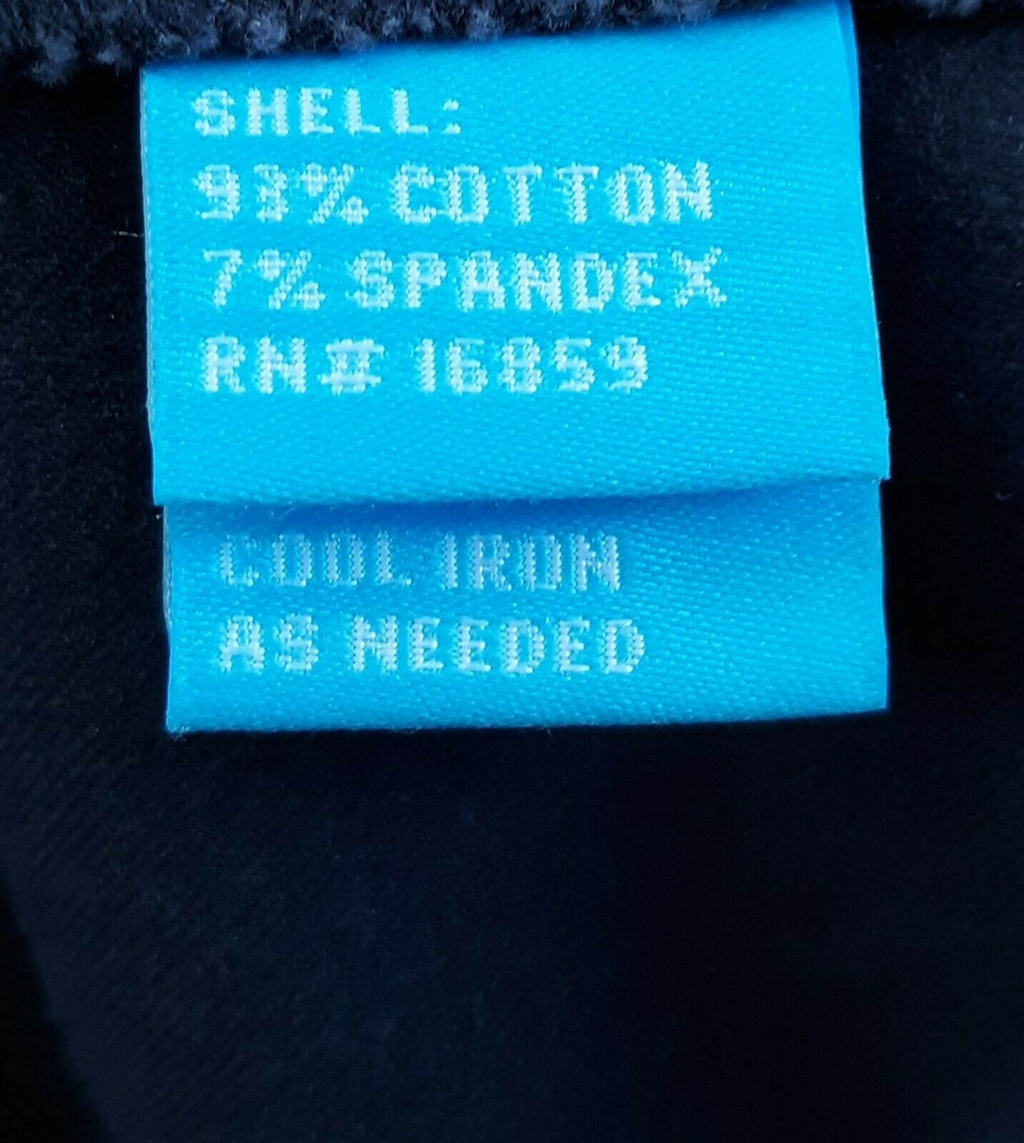 J McLaughlin Teal Button Front A Line Skirt Size 2 - image 11