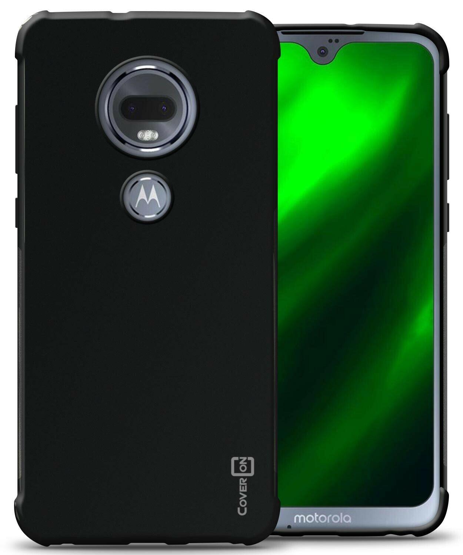 Motorola Moto E5 Plus Mobile Phone Cover Case Etui Uk Transparent 0016t For Sale Online Ebay