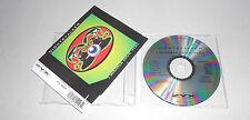 Single CD Nightstalker - I wanna give you  4.Tracks 145