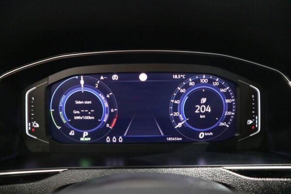 VW Passat 1,4 GTE+ Variant DSG - billede 5