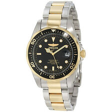 """Invicta Men's 8934 """"Pro-Diver Collection"""" Two-Tone Stainless Steel Watch"""