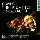 George Frederick Handel - Handel: The Triumph of Time & Truth (2014)