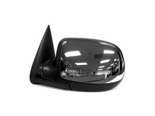 Driver Side Mirror For 2001-2007 GMC Sierra 2500 HD 2002 2005 2003 S426PW Left