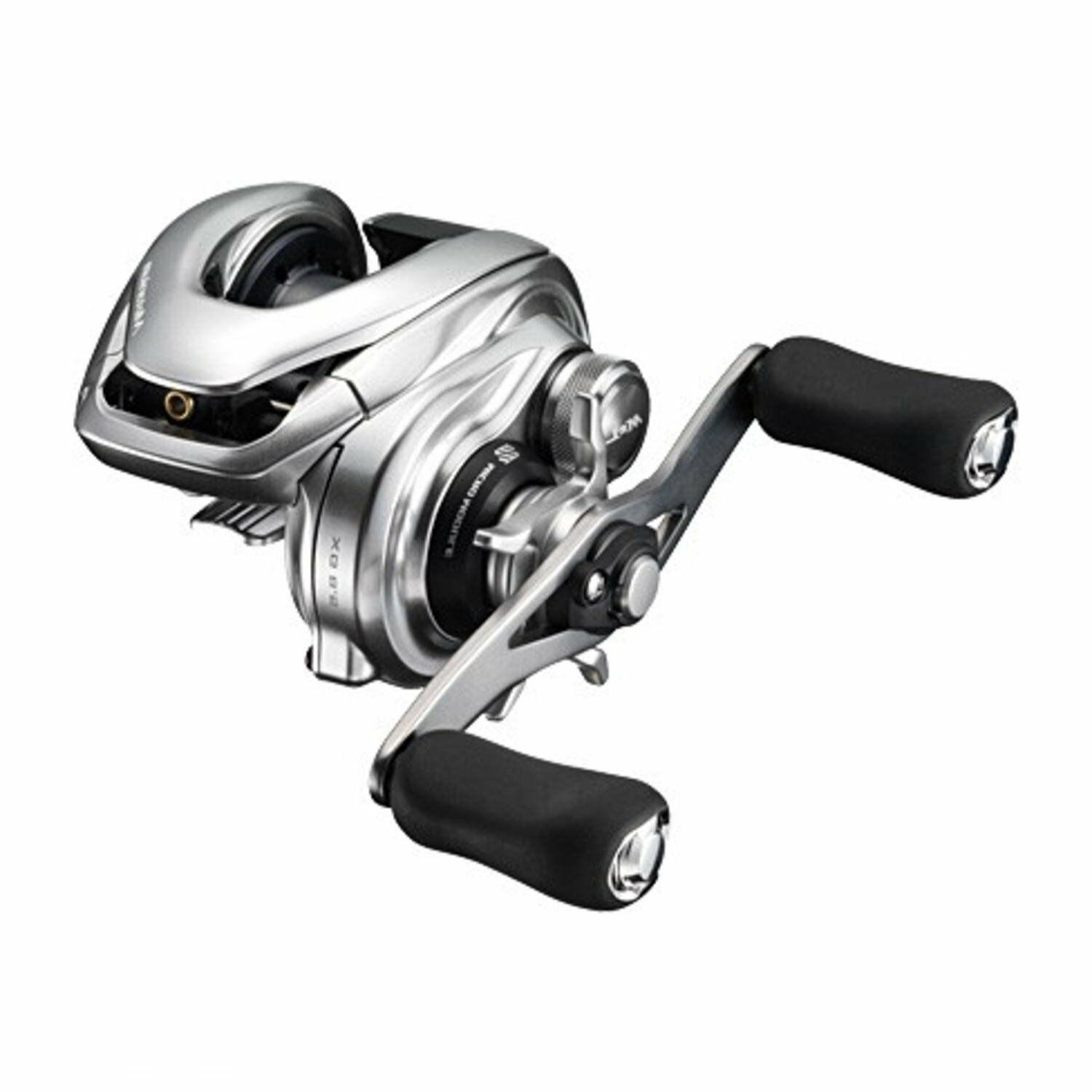 Shimano 16 Metanium MGL HG Left Hand from JAPAN NEW