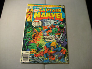 Captain-Marvel-46-Marvel-1976