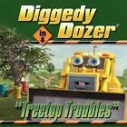 Diggedy Dozer in Treetop Troubles 9781435709829 by Euan Sharp Paperback
