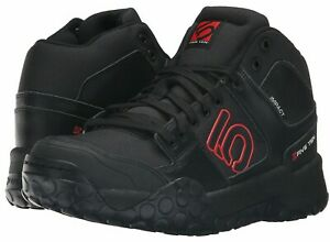 Five-Ten-5-10-Impact-High-Mountain-Bike-Shoes-Black-Size-9
