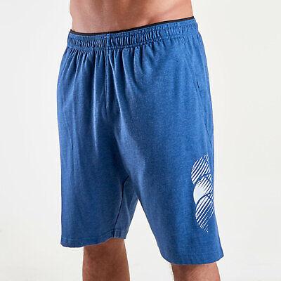 Canterbury Mens Vapodri Cotton Training Shorts Blue Pants Sports Clothing VerrüCkter Preis