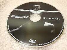 P90X DVD Yoga X Disc 4 - FREE SHIPPING!! WILL SHIP ASAP!!