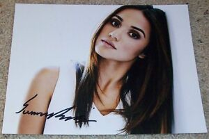 SUMMER-BISHIL-SIGNED-AUTOGRAPH-SYFY-THE-MAGICIANS-8x10-PHOTO-w-PROOF