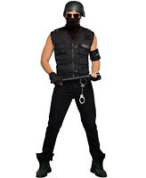 Special Ops Adult Costume - Dreamgirl 9444