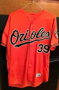 97d011b65 Image is loading BALTIMORE-ORIOLES-KEVIN-GAUSMAN-AUTOGRAPHED-GAME-USED -SPRING-