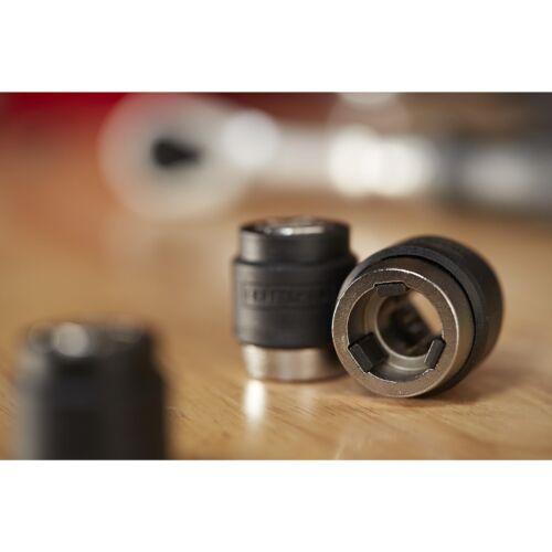 "New Craftsman Extreme Grip 5-Piece Socket Set 3//8/"" Drive Ratchet"