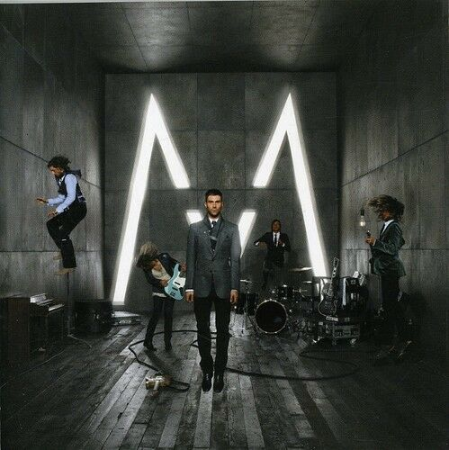 1 of 1 - Maroon 5 - It Won't Be Soon Before Long [New CD]