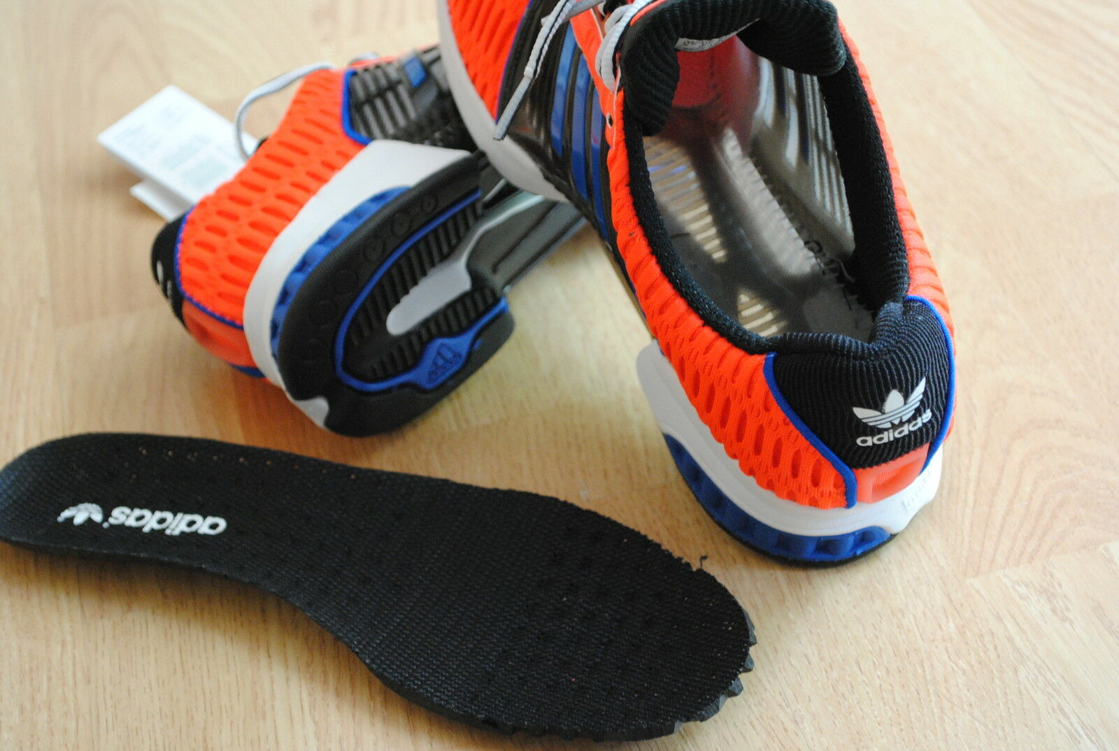 Adidas Cc 1 Torsion Clima Cool 40 40,5 41 Torsion 1 Deadstock Consortium g97370 cc1 e40c97