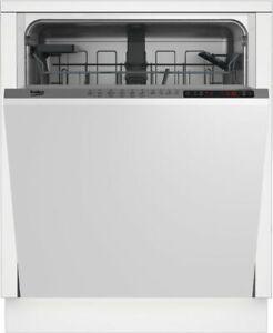 Dynamique Installation Lave-vaisselle 60 Cm. Beko Din 25411 Lave-vaisselle Vollintegrierbar Neuf Bon état-ar Neu A+ Fr-fr Afficher Le Titre D'origine Vous Garder En Forme Tout Le Temps