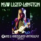 Rare & Unreleased Anthology 1971-2012 von Huw Lloyd-Langton (2013)