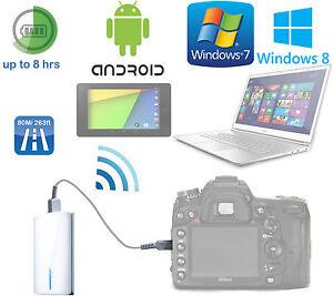 WiFi-Wireless-Live-View-Remote-Nikon-D810-Df-D610-D600-D800-D7100-D7000-D4-D3x
