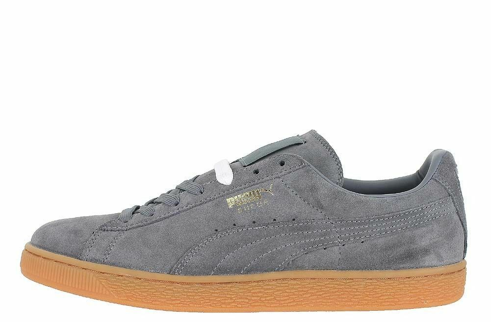 Brand New PUMA Suede Winter Gum Men's Casual Fashion Sneakers Price reduction
